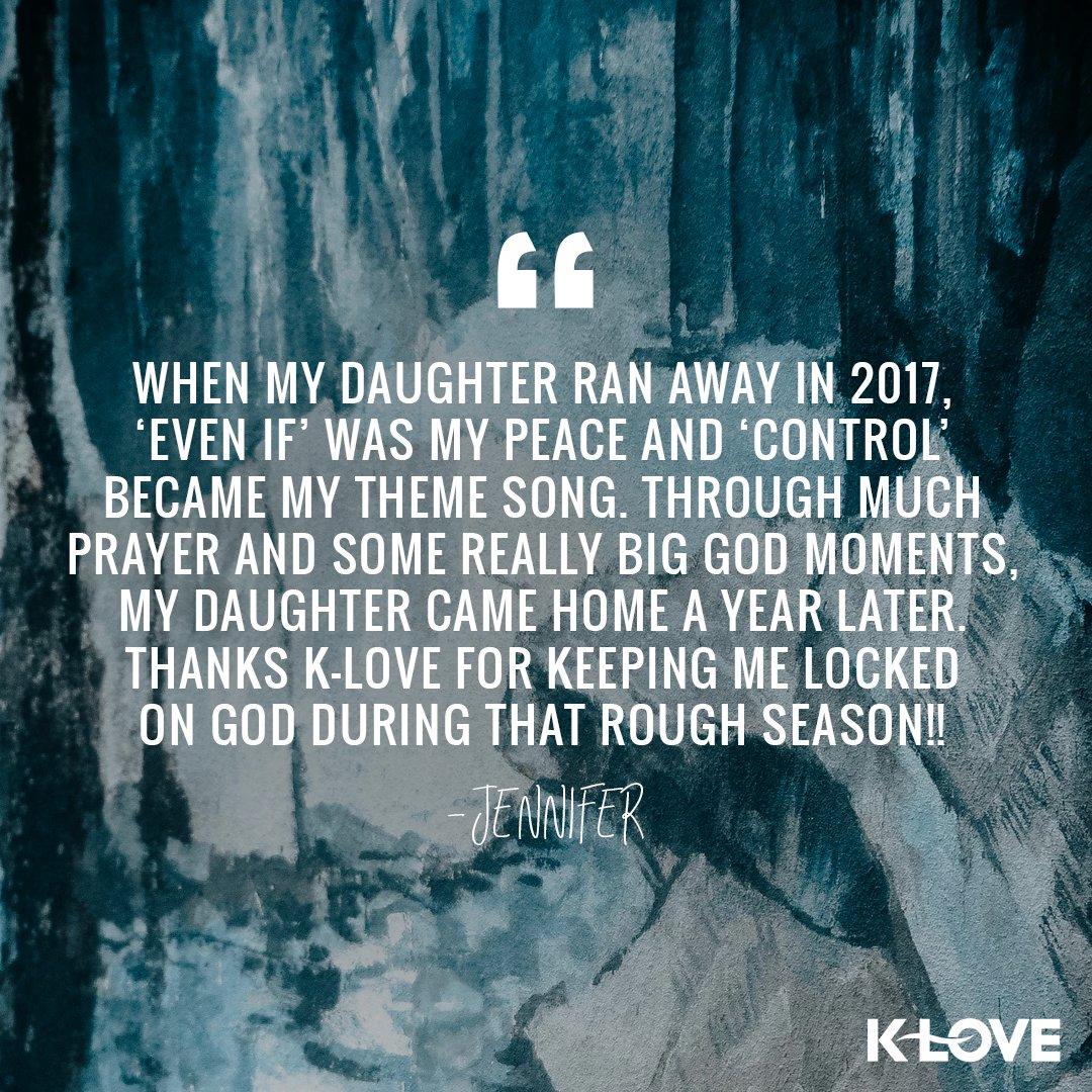 K-LOVE Radio (@KLOVERadio) | Twitter