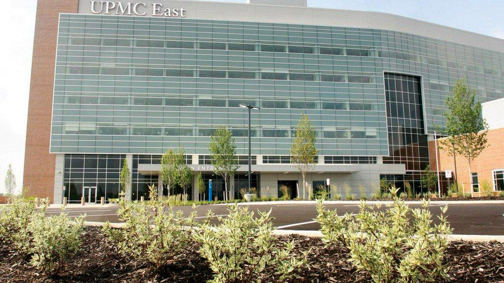 New president named for UPMC East, UPMC McKeesport  http:// bit.ly/2J0VHk9  &nbsp;  <br>http://pic.twitter.com/jGzYnJKuUn