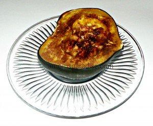 Acorn Squash Stuffed With Apples Recipe #SquashRecipe #FallRecipe #Recipes https://t.co/aueVkQfiuL https://t.co/CsJNCT7fa1