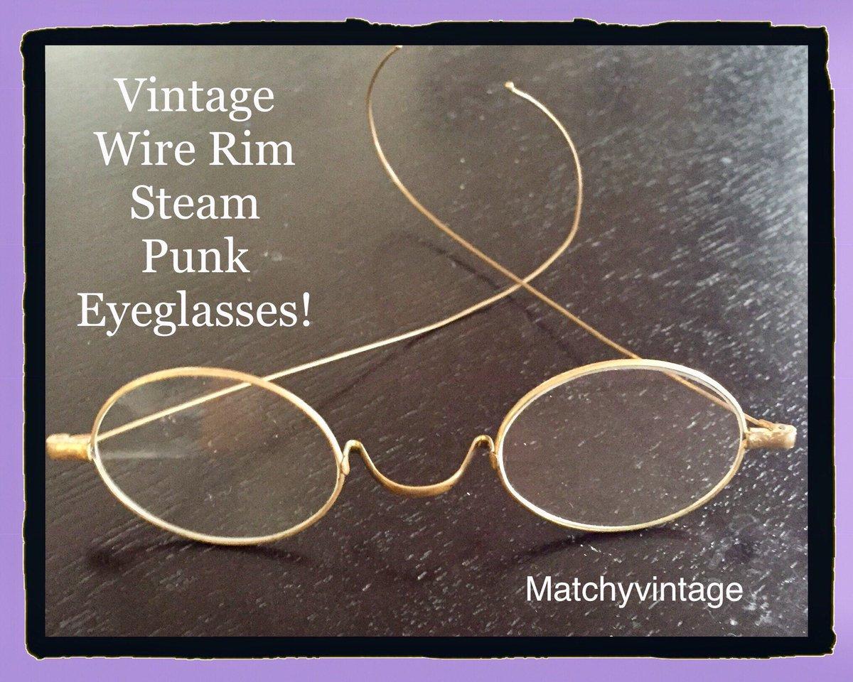 d1a9419de2c4 antiqueeyeglasses hashtag on Twitter