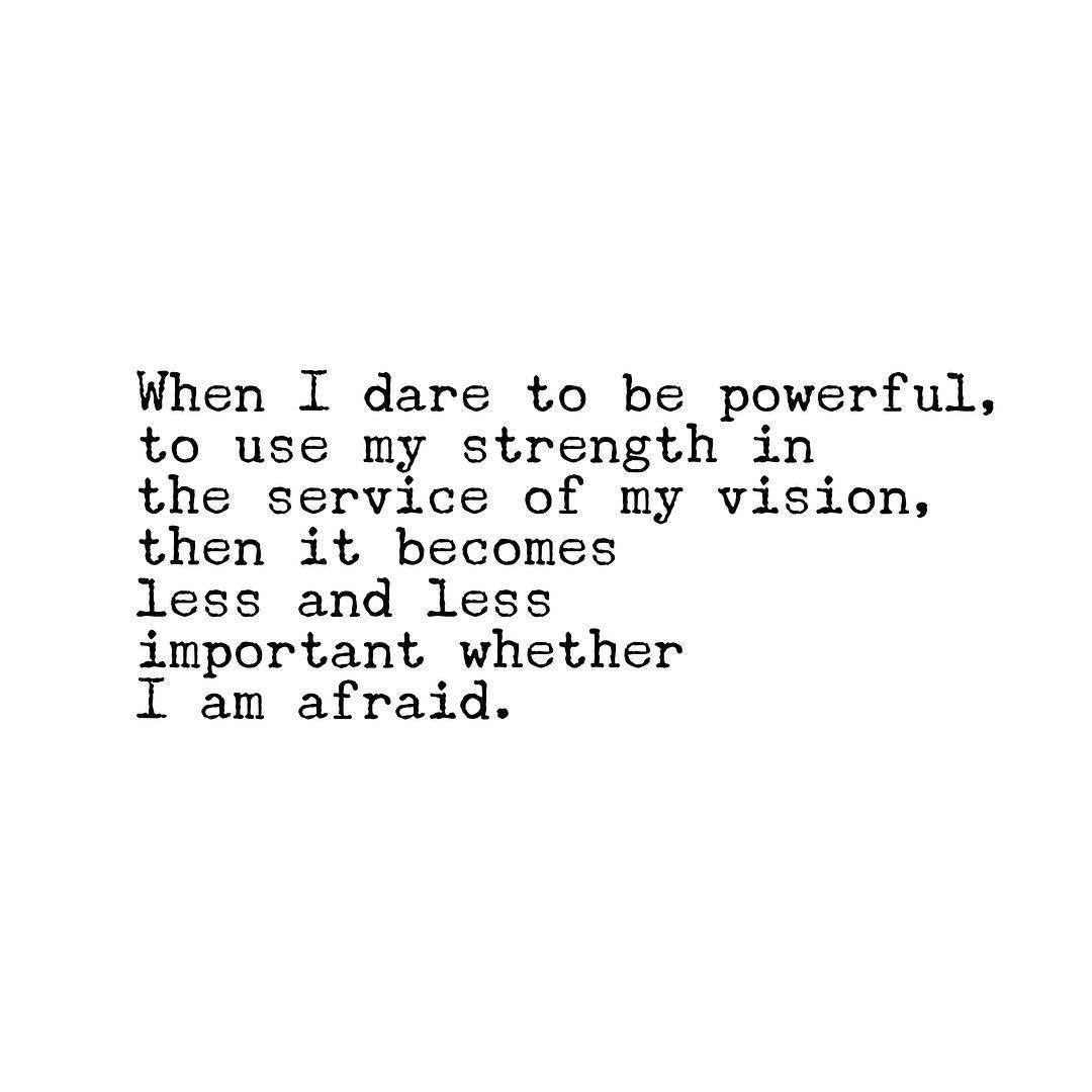 This!!! Feel me?? ✨✨✨ #audrelorde https://t.co/lg8hBV9UDc