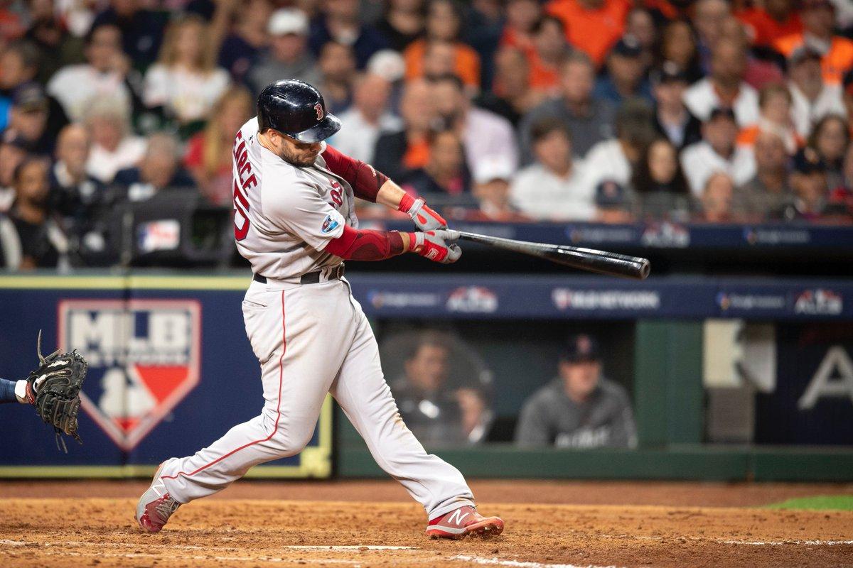 Boston Red Sox's photo on steve pearce