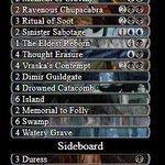 Image for the Tweet beginning: Lets play some @MTG_Arena with