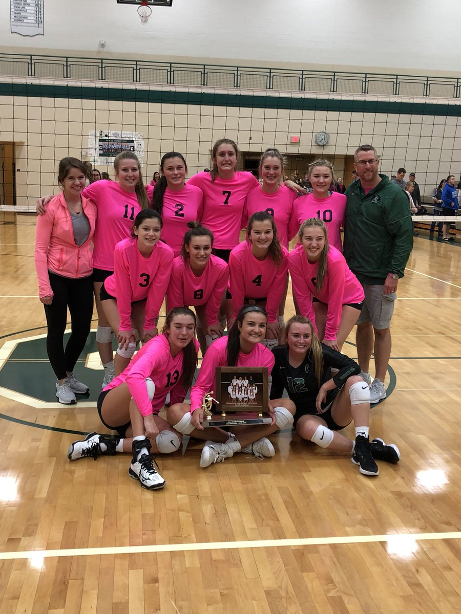 Michigan Girls Sports Report on Twitter:
