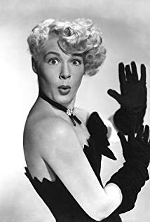 Who loves Betty Hutton movies.  Anyone know who Betty Hutton is ?  #greatcomedy #blondbombshell #bettyhutton #awesome.