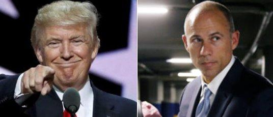 Running For President? Avenatti Basically Says He Wants To Make America Great Again https://t.co/DogzukucBg