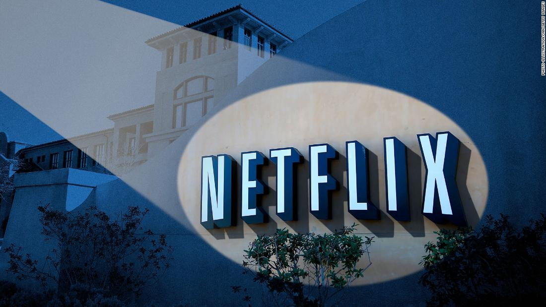 Netflix now has more than 137 million subscribers https://t.co/KEf2pKCct8
