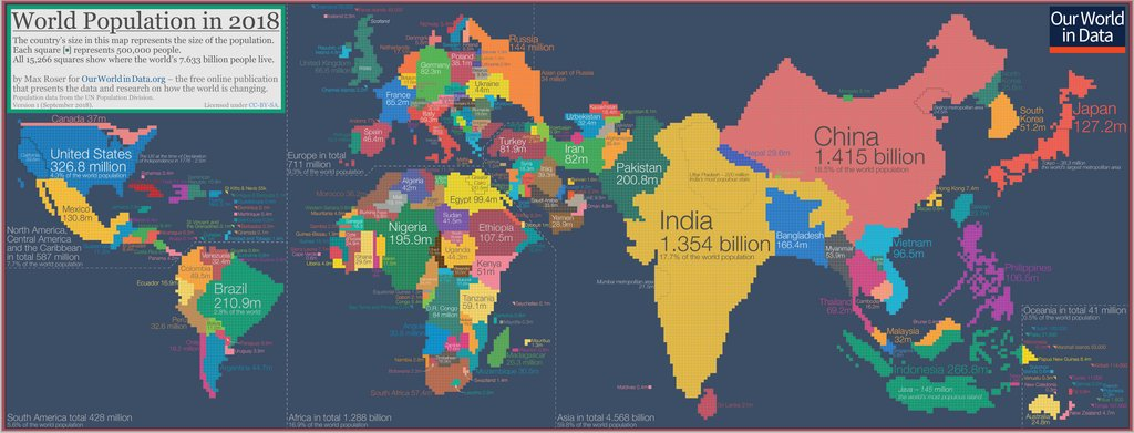 This map might change how you view the world https://t.co/7CpWRzuNaM #society