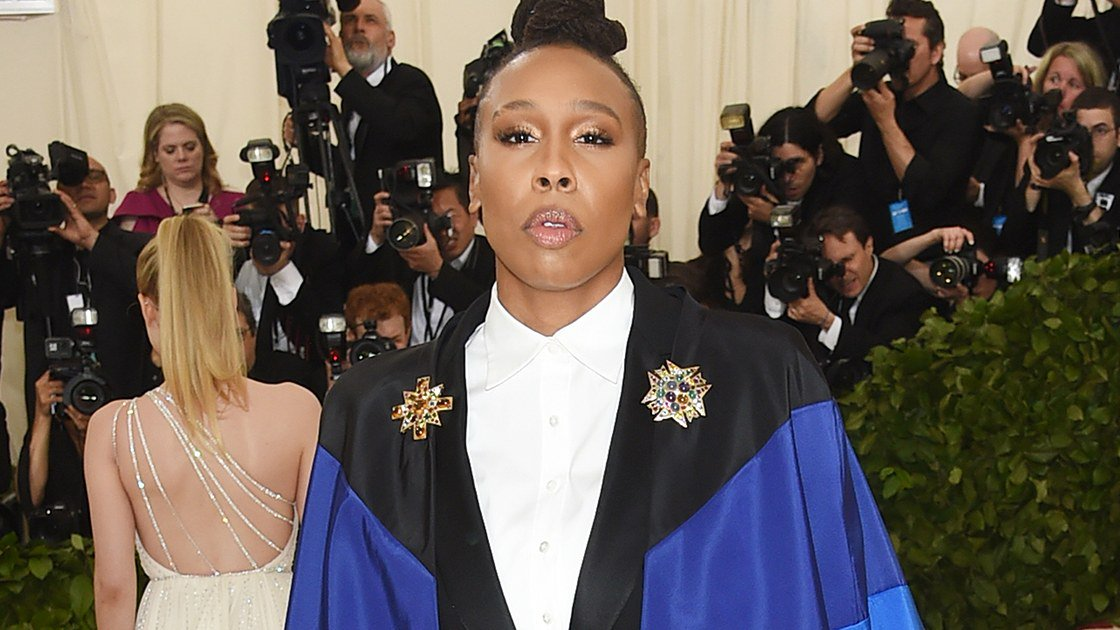 .@LenaWaithe is about to go deep on sneaker culture for her latest project. https://t.co/DRtNEtT0FV
