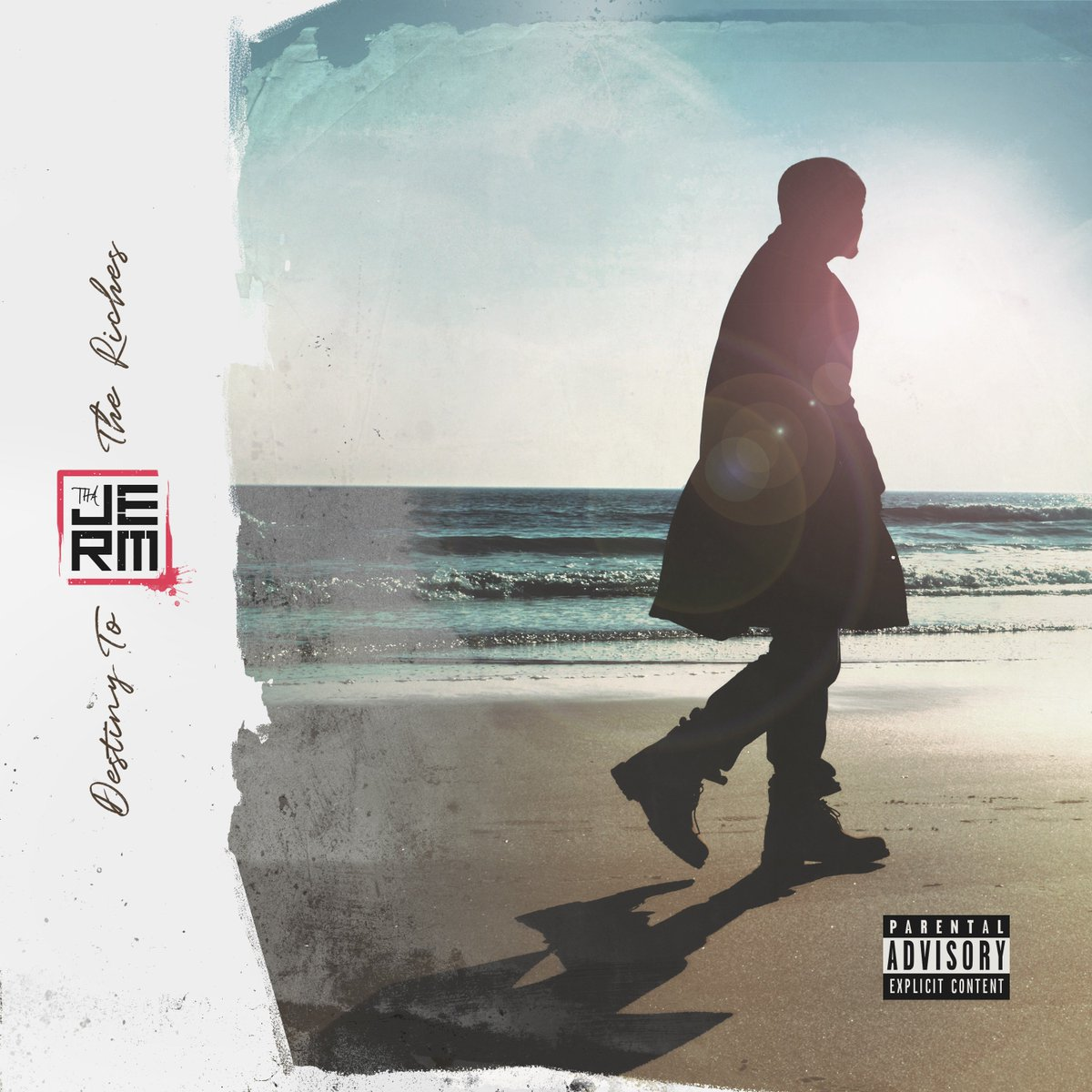 . @ThaJerm_SOI Releases His Latest Effort 'Destiny To The Riches' (Audio Stream) -- goo.gl/6Lq1er