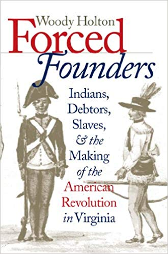 50 Must-Read Revolutionary War Books bit.ly/2IVI05U
