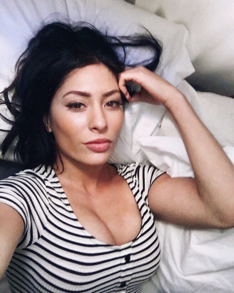 Karlee Perezs Leaked Cell Phone Pictures