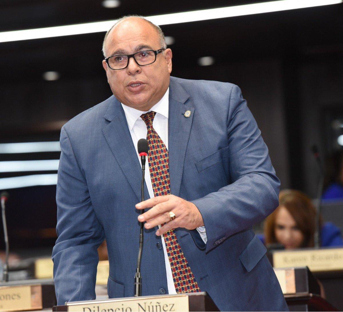 """Dilepcio Núñez on Twitter: """"Hoy en la Cámara de Diputados mientras nos  referíamos al proyecto de desafectación, donde pedimos que el mismo vuelva  a comisión para debatir detalles que aún no han"""
