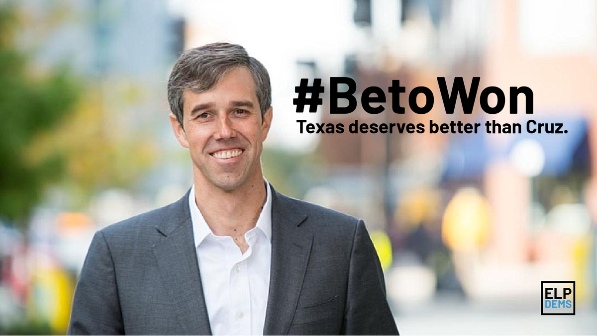Image result for beto grin
