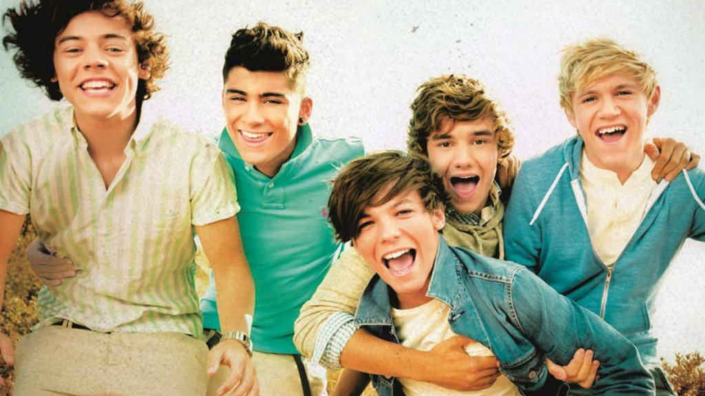 When One Direction Lyrics Meet Renaissance Poetry bit.ly/2OpZNYV
