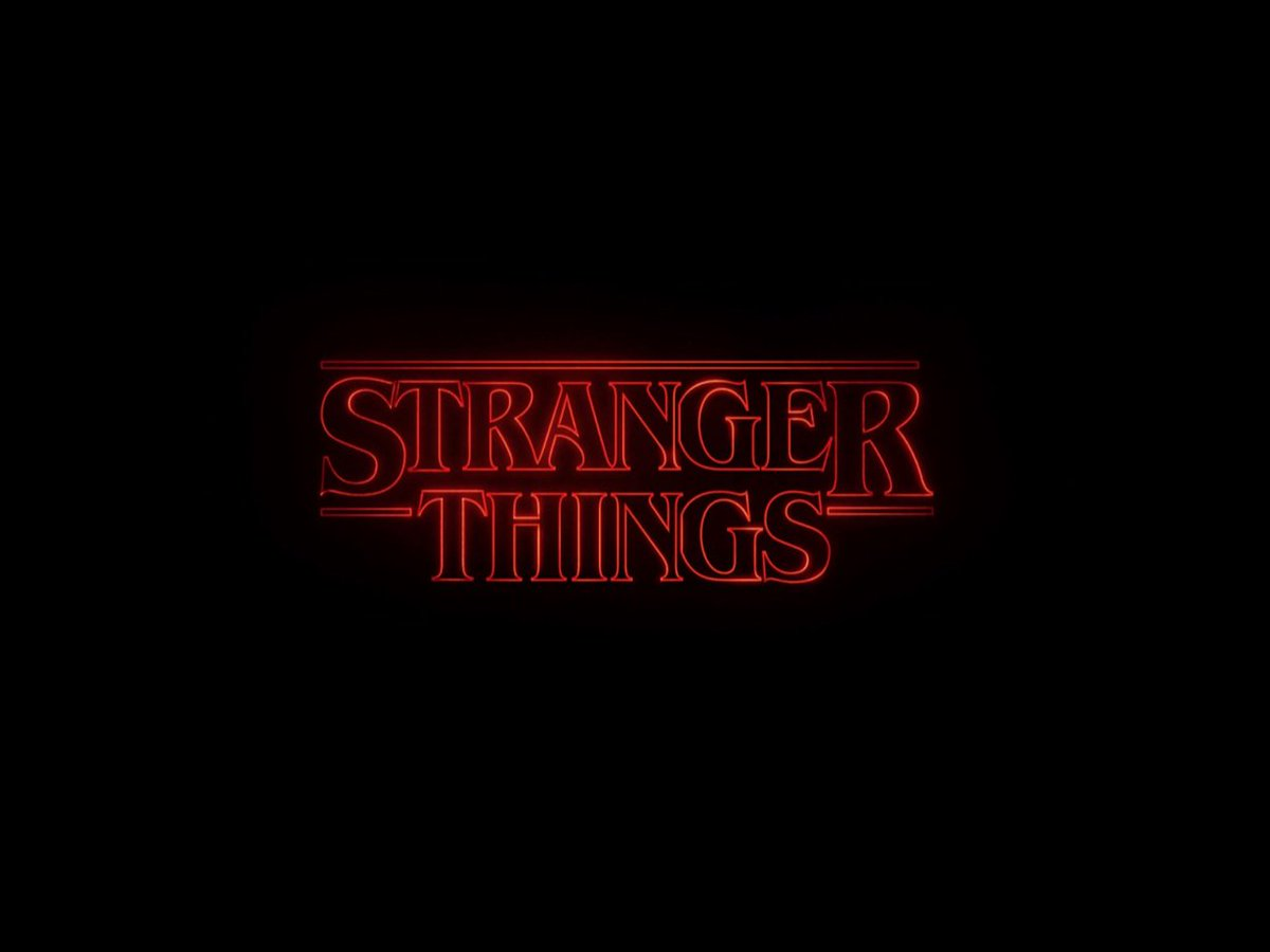 "We needed good, realistic flares that we could use very minimally to make it feel a little more natural and filmic. They needed to be real optical effects."" - Imaginary Forces, title designers for Stranger Things. lensdistortions.com/stranger-things"
