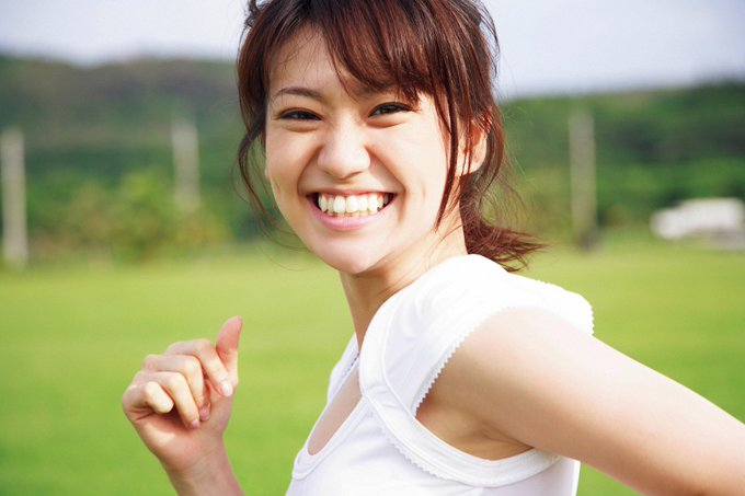Happy birthday to Oshima Yuko!