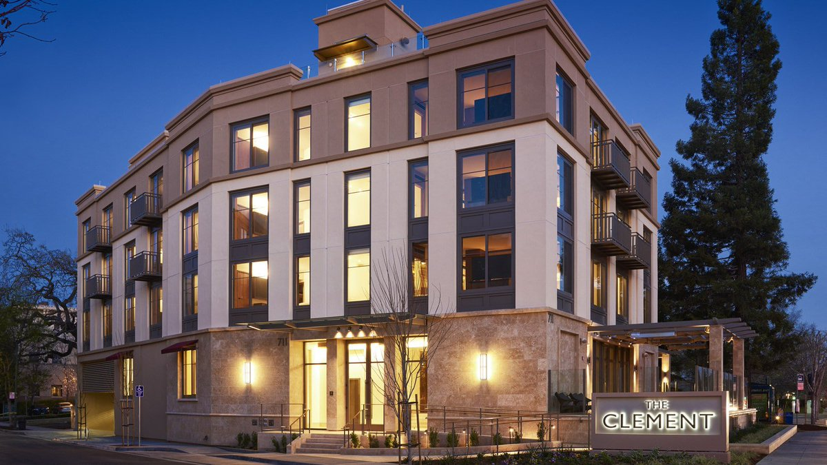 The Clement https://t.co/yacIdbw4uX #wine #food #travel #hotel #review #california@TheClementHotel
