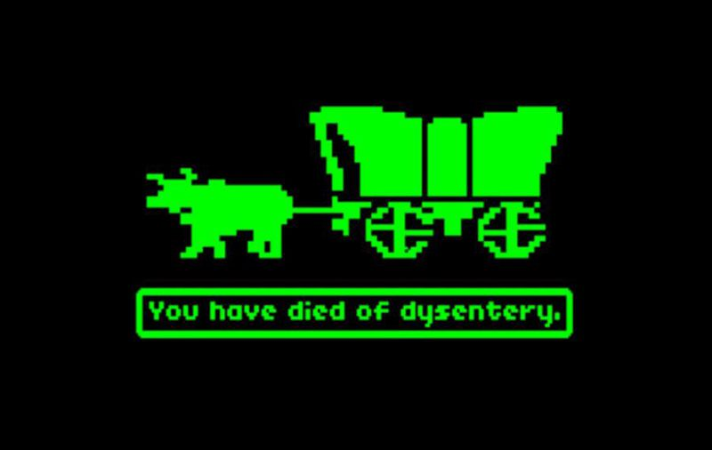 Nostalgia trip time! How would you have died on the Oregon Trail? bit.ly/2J39abn