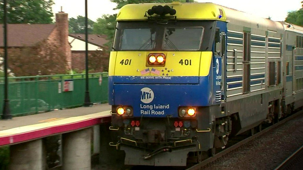 Comptroller: Metro-North, LIRR should cost MetroCard swipe in NYC https://t.co/DEHDoH9asP