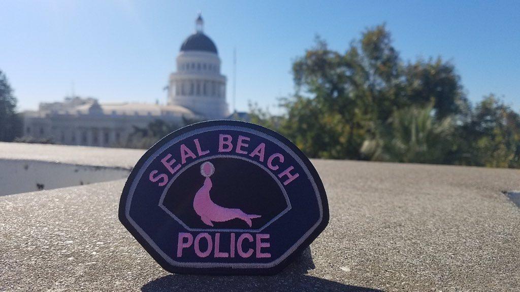 SealBeachPolice photo