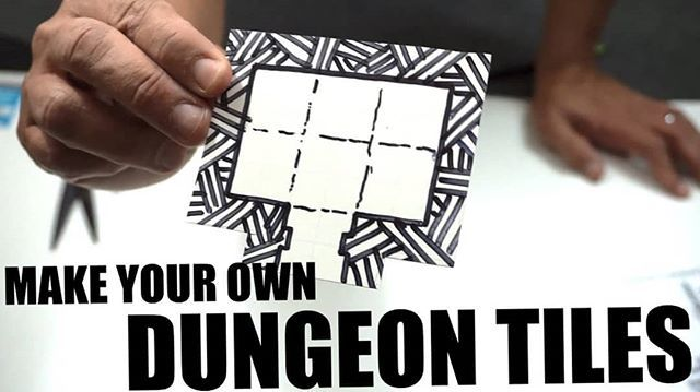 DungeonTiles on JumPic com