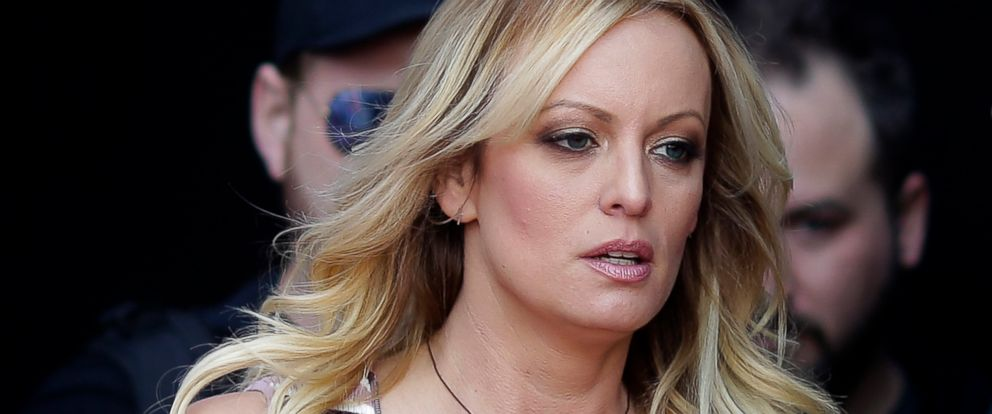 President Trump slams Stormy Daniels after a judge dismisses her defamation lawsuit against him: 'Great, now I can go after Horseface and her 3rd rate lawyer ... She will confirm the letter she signed! She knows nothing about me, a total con!' https://t.co/bwzFv1vsc4