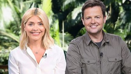 Holly Willoughby reveals #ImACeleb secrets - and you won't believe you missed this one https://t.co/I4fs99JDIL