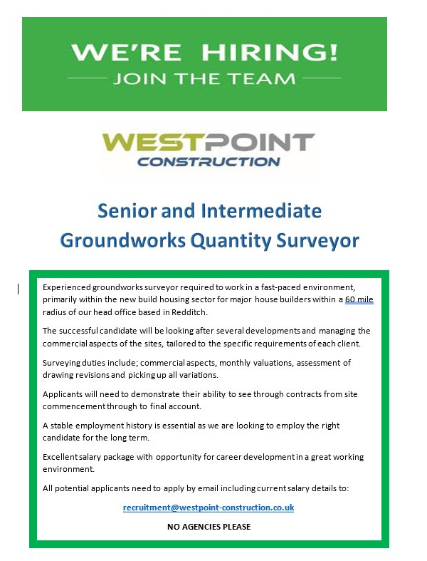 WestPoint (@WestPointCons) | Twitter