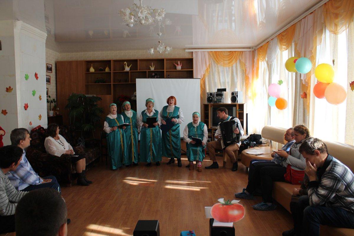 Семеновский дом престарелых пансионаты для инвалидов в владимирской области