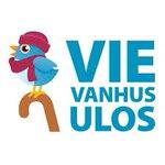 Image for the Tweet beginning: Riihimäellä ulkoillaan ahkerasti! #vievanhusulos #rakasriksu