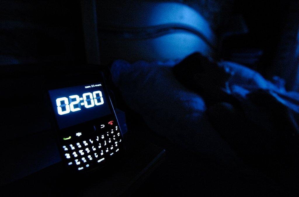 'Cinco minutitos más': 6 pasos para dormir bien y no retrasar el despertador https://t.co/lZqfvc9HAT https://t.co/QZrT8yrTyy