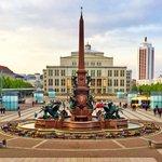 Leipzig Twitter Photo