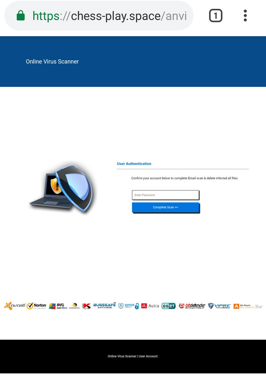 Online virus scan multiple scanners tunisie-annonce biz