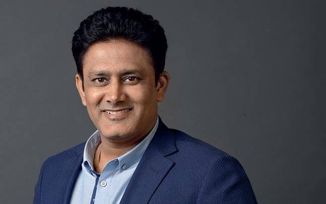 Happy Birthday to Indian Cricketer and Spin Legend Anil Kumble