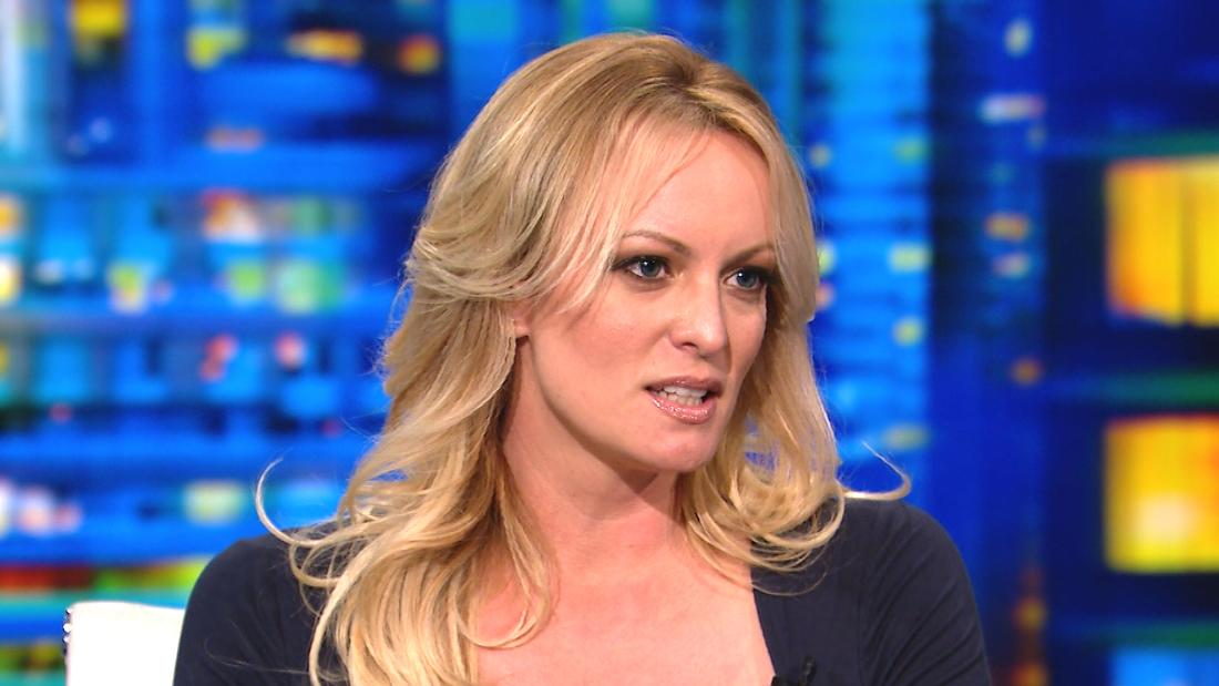 This is not the end of the road for Stormy Daniels, writes Caroline Polisi for @CNNOpinion https://t.co/WCSsYRjEiD https://t.co/Zh1bfbyrZi
