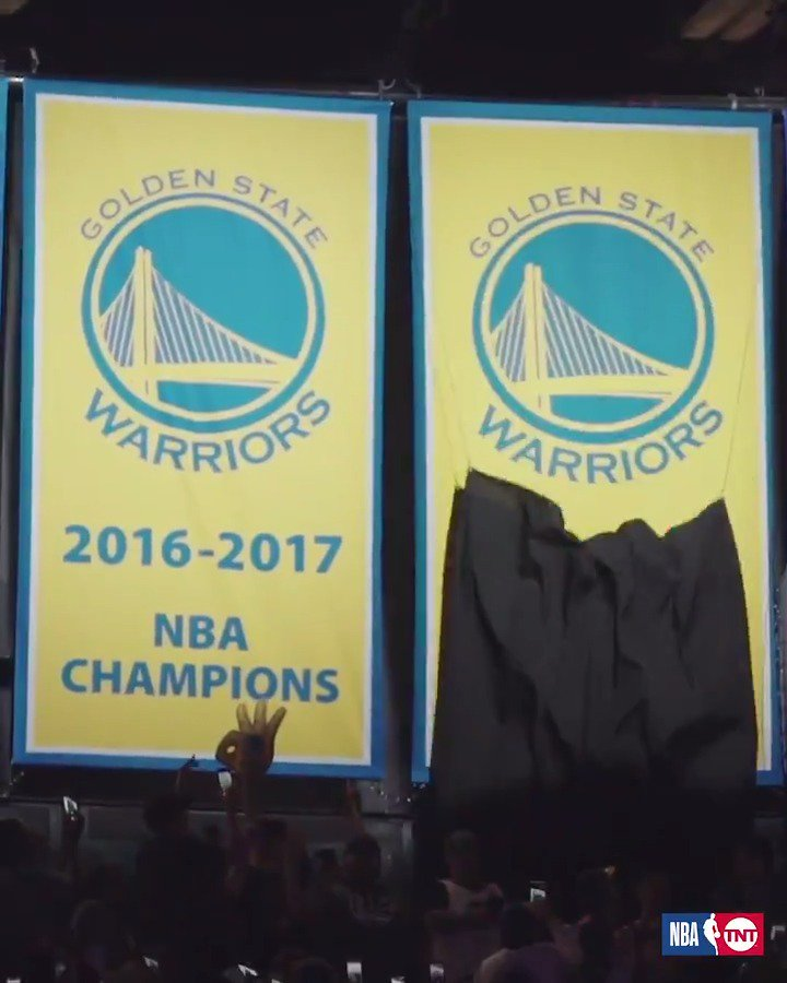 Another banner for #DubNation https://t.co/q7AMui6vlz