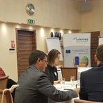 Image for the Tweet beginning: #Interreg #BalticSeaRegion is kicking-off project