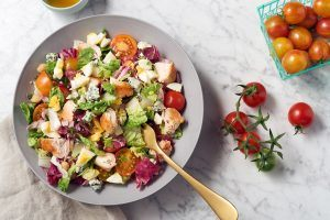RT 3 Chopped Salads for People Who Don't Normally Like Salads via goop ➡ https://t.co/Qv1Y6O8B3H https://t.co/0RH8rP5yai #health #well