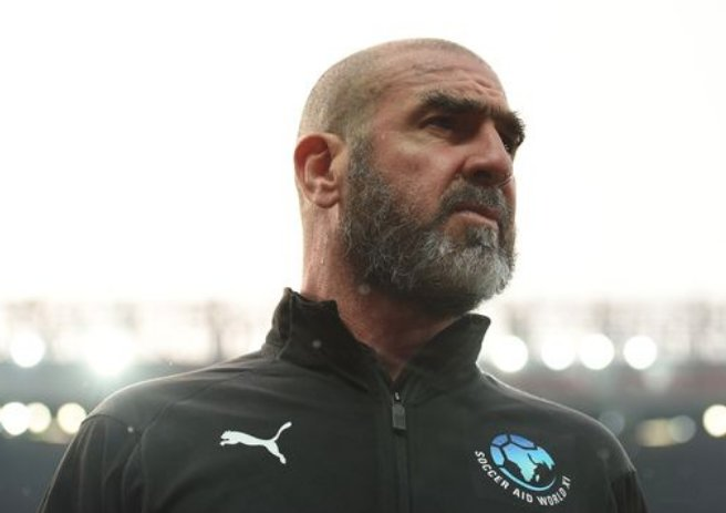 Eric Cantona offers his verdict on Man United - and the team who he thinks are 'better' to watch https://t.co/YUIli8v0pz