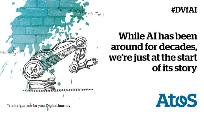 Success with #artificialintelligence will increasingly depend on the ability of organisations...
