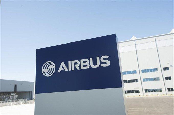 @Airbus y Atos se alzan con contrato de la UE para proteger sus redes...