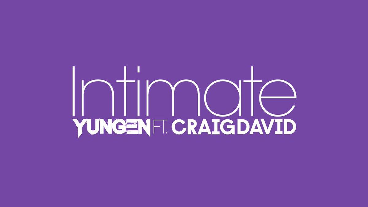 #MorningRush @MariaOkan @OfficialOlisa Np: 'Intimate' ft @CraigDavid - @YungenPlayDirty
