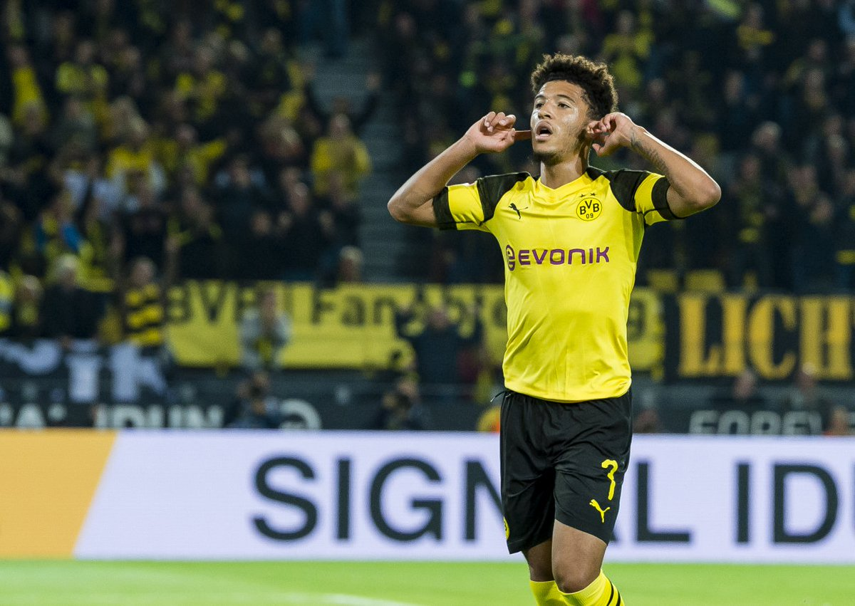 Who's ready for the @Bundesliga_EN to return this weekend? ????