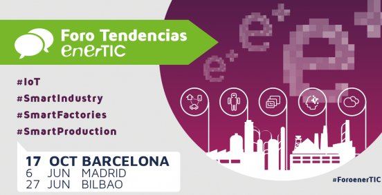 @Daniel_Field_ nos habla de #blockchain hoy en la Feria #IoT de Barcelona!!  Acércate...