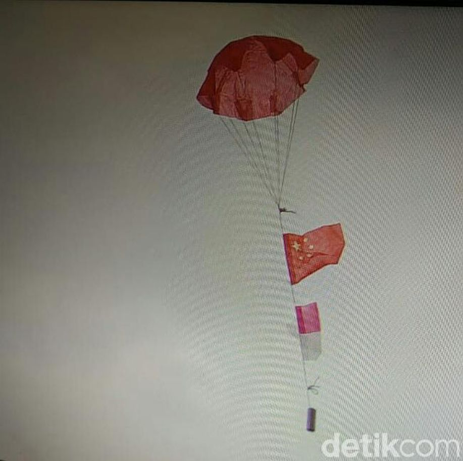 Pemkab Ajak Polisi Usut Insiden Bendera Cina di HUT Kulon Progo https://t.co/458zm91A7y https://t.co/vXqVno5v3D
