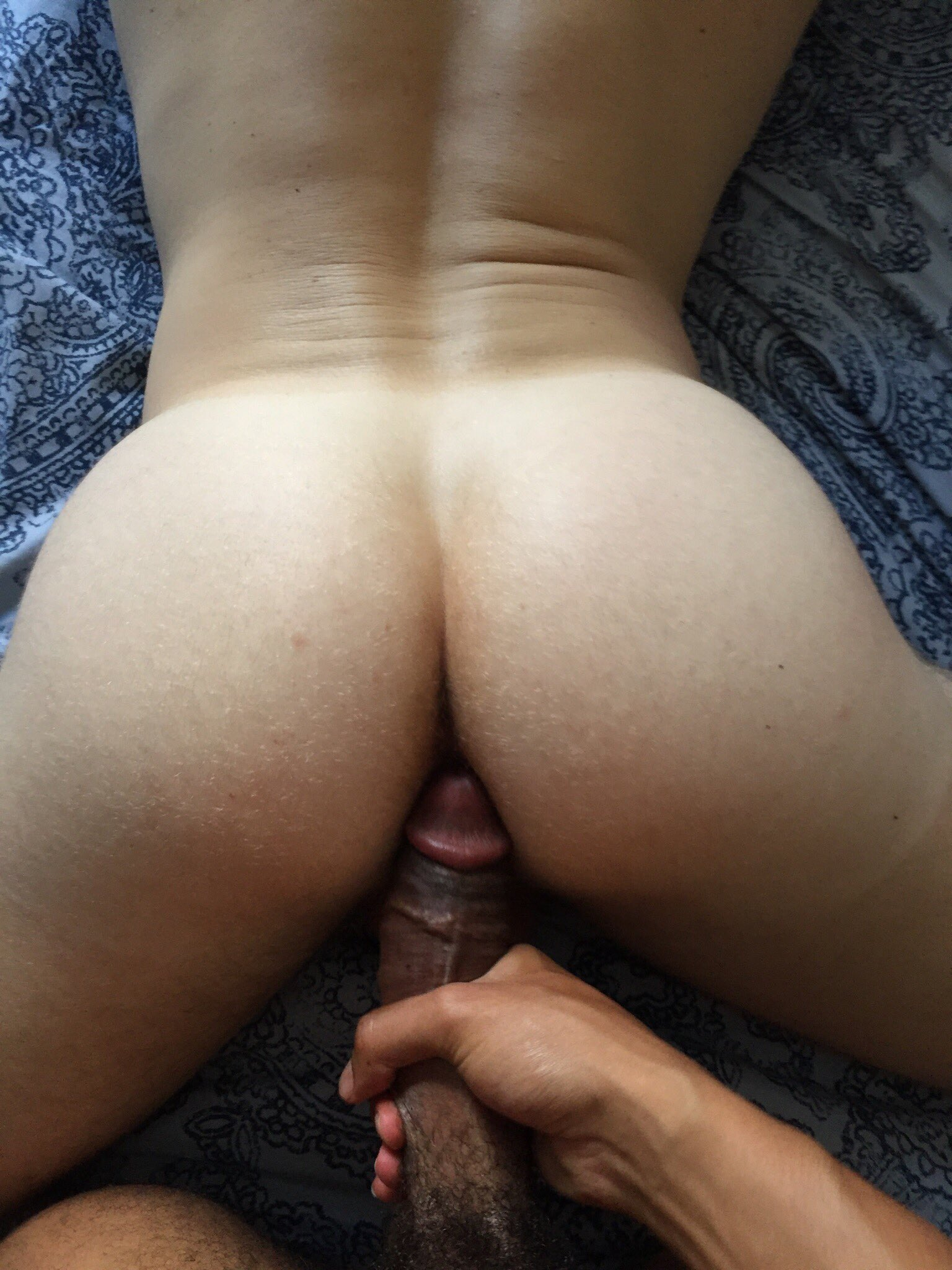 Good gosh... I wish I could remember whose cock this was. �� �� https://t.co/1JAFp9O5L5