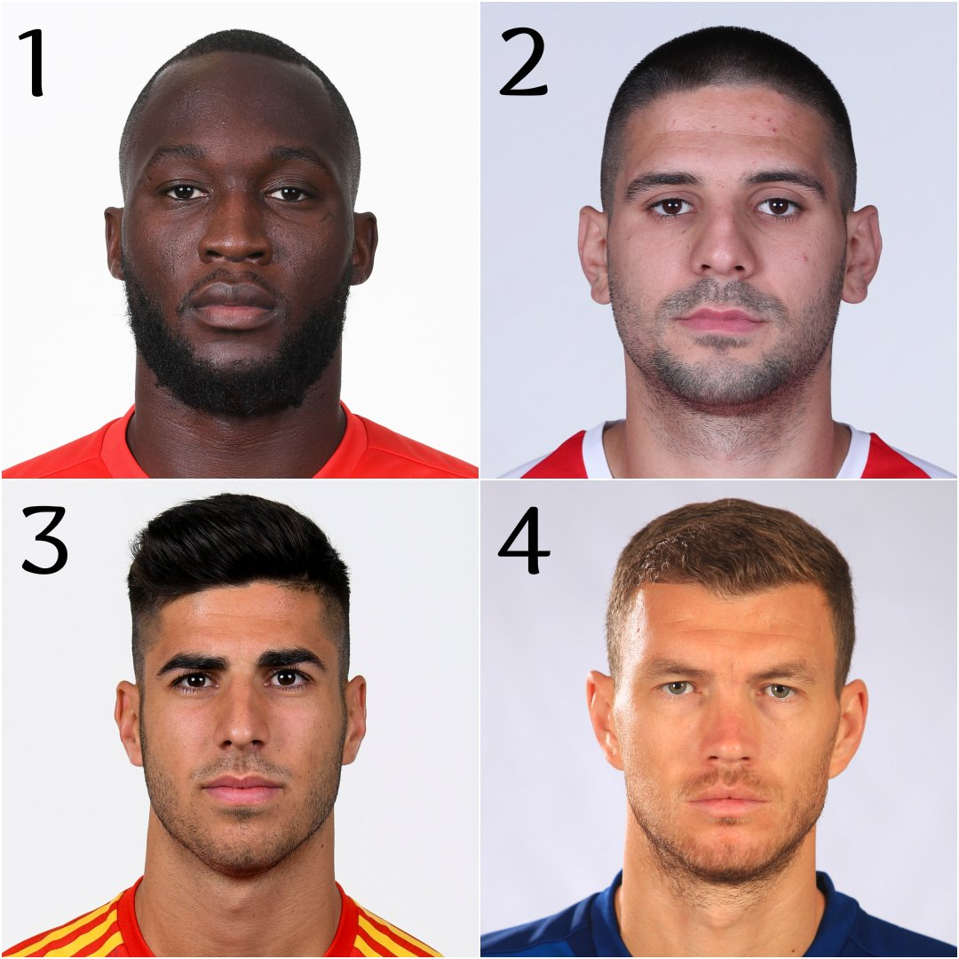 ⭐️ Best player so far? 🤔 #NationsLeague