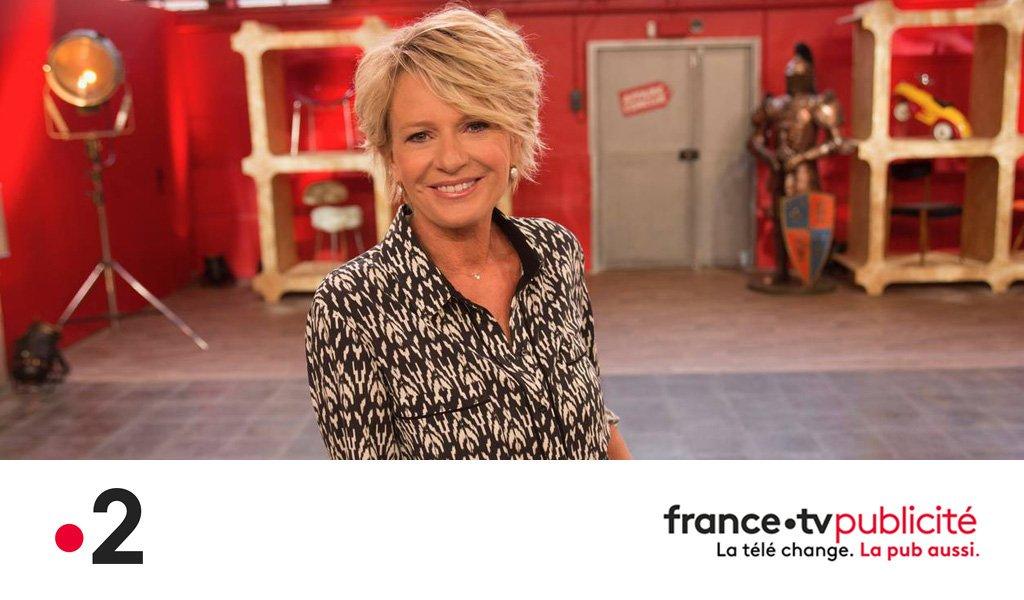 #Audiences #AffaireConclue sur @France2tvL\