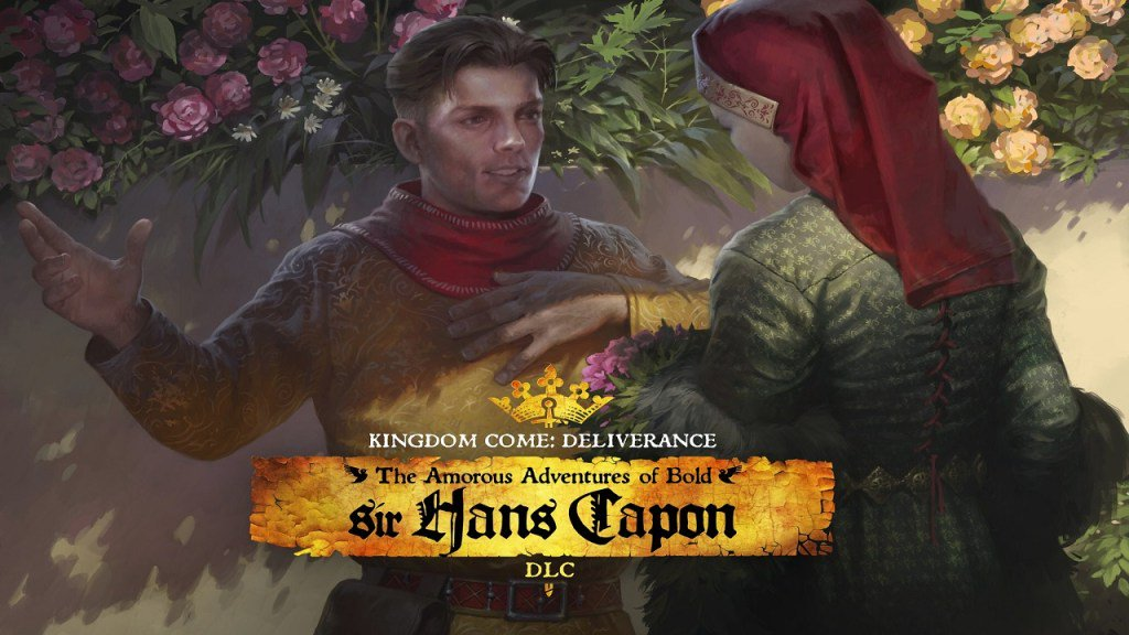 Kingdom Come: Deliverance - Un nouveau DLC disponible@WarhorseStudios #openworld #medieval #RPG #kingdomcomedeliverance @kochpresse  https:// www.gamersnine.com/kingdom-come-deliverance-un-nouveau-dlc-disponible/  - FestivalFocus